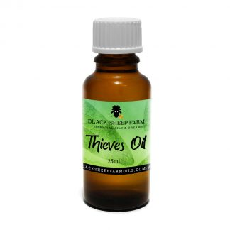 Thieves essential oil 25ml